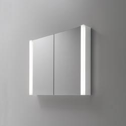 Spiegelschrank twice | Armarios espejo | talsee