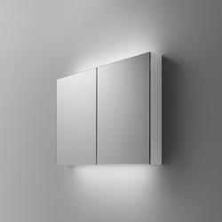 Spiegelschrank pure | Mirror cabinets | talsee