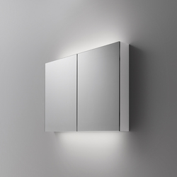 Spiegelschrank pure | Armoires à miroirs | talsee