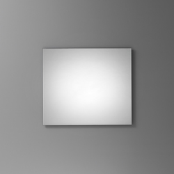 Spiegel pure | Wall mirrors | talsee