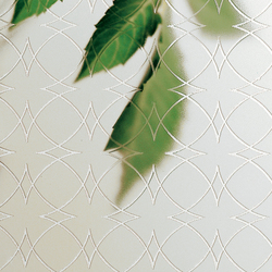 CriSamar® Atlanta | Decorative glass | Sevasa