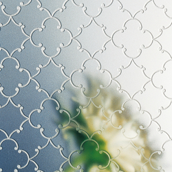CriSamar® Florencia | Decorative glass | Sevasa
