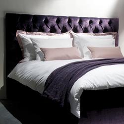 Capiton headboard | Bed headboards | Nilson Handmade Beds