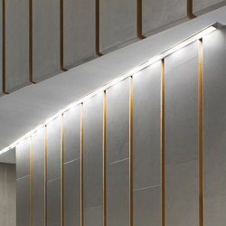 Raso IP20 Sistema modulare | Illuminazione generale | FontanaArte