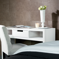 Allegro table with drawer | Mesillas de noche | Nilson Handmade Beds