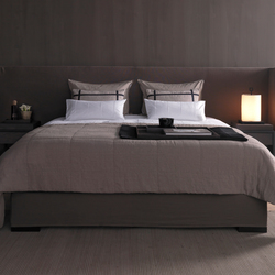 Menton headboard | Bed headboards | Nilson Handmade Beds