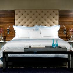 Shanghai headboard | Bed headboards | Nilson Handmade Beds