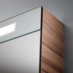 Spiegelschrank Aussenseite | Mirror cabinets | talsee