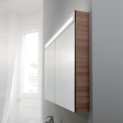 Spiegelschrank Standard-Schranktiefen | Mirror cabinets | talsee