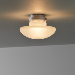 Sillaba Wall and ceiling lamp | General lighting | FontanaArte