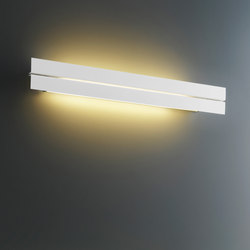 Simplicity Wall lamp | General lighting | FontanaArte