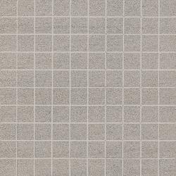Slimtech Basaltina | Mosaico quadro sabbiata | Baldosas de suelo | Lea Ceramiche