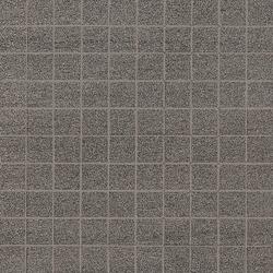 Slimtech Basaltina | Mosaico quadro naturale | Piastrelle/mattonelle per pavimenti | Lea Ceramiche