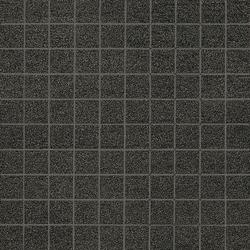 Slimtech Basaltina | Mosaico quadro stuccata | Piastrelle/mattonelle per pavimenti | Lea Ceramiche