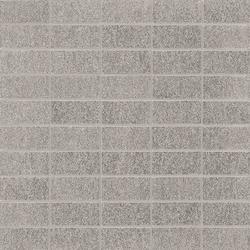 Slimtech Basaltina | Mosaico mattone sabbiata | Piastrelle/mattonelle per pavimenti | Lea Ceramiche