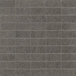 Slimtech Basaltina | Mosaico mattone naturale | Bodenfliesen | Lea Ceramiche