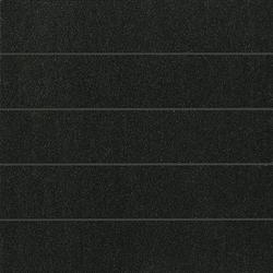 Slimtech Basaltina | Mosaico listello lappata | Piastrelle/mattonelle per pavimenti | Lea Ceramiche
