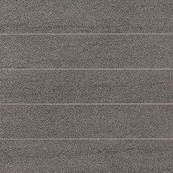 Slimtech Basaltina | Mosaico listello naturale | Piastrelle/mattonelle per pavimenti | Lea Ceramiche