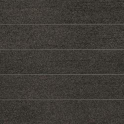 Slimtech Basaltina | Mosaico listello stuccata | Bodenfliesen | Lea Ceramiche