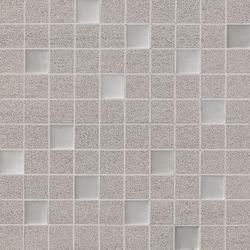 Slimtech Basaltina | Mosaico satin sabbiata | Baldosas de suelo | Lea Ceramiche