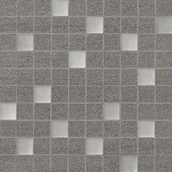 Slimtech Basaltina | Mosaico satin naturale | Piastrelle/mattonelle per pavimenti | Lea Ceramiche