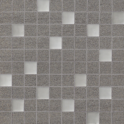 Slimtech Basaltina | Mosaico satin naturale | Floor tiles | Lea Ceramiche