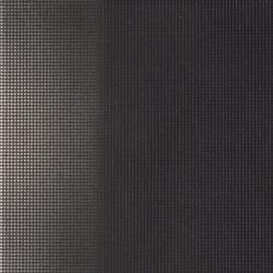 Slimtech Basaltina | Mosaico metal scuro lappata | Floor tiles | Lea Ceramiche