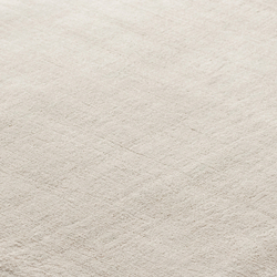Studio NYC Polyester Edition frosty grey | Rugs / Designer rugs | kymo