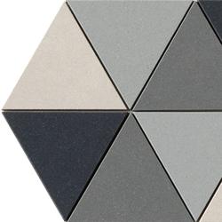 Slimtech Gouache.10 | Libeccio 01 cold | Floor tiles | Lea Ceramiche