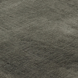 Studio NYC Polyester Edition anthracite | Rugs | kymo