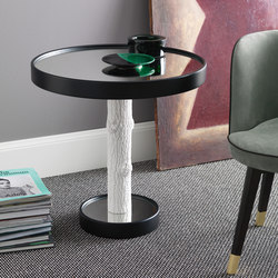 Corteccia Tavolino | Side tables | FontanaArte