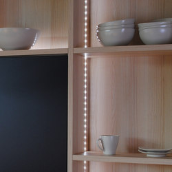 LED Line 2 | Furniture lights | Hera