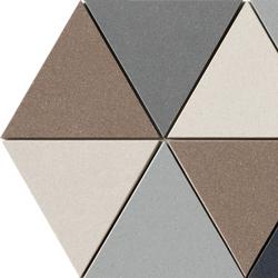 Slimtech Gouache.10 | Libeccio 03 | Floor tiles | Lea Ceramiche