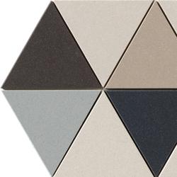 Slimtech Gouache.10 | Libeccio 02 | Floor tiles | Lea Ceramiche
