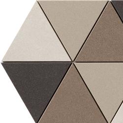 Slimtech Gouache.10 | Libeccio 01 warm | Floor tiles | Lea Ceramiche