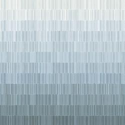 Slimtech I Wave blue a | Facade cladding | Lea Ceramiche