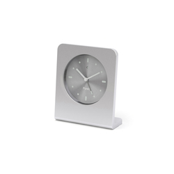 AC 01 Alarm Clock Anodized | Clocks | Punkt.