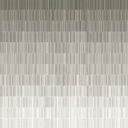 Slimtech I Wave Grey | Facade cladding | Lea Ceramiche