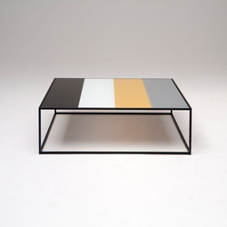 Keys Coffee Table | Mesas de centro | Phase Design