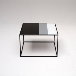 Keys Complement Table | Mesas de centro | Phase Design