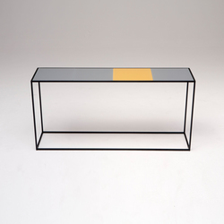 Keys Console Table | Mesas consola | Phase Design