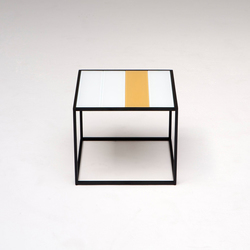 Keys Side Table | Tables d'appoint | Phase Design