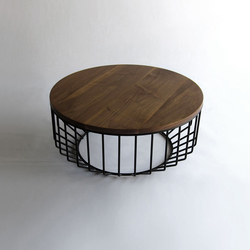 Wired Coffee Table | Mesas de centro | Phase Design