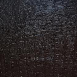 Croco FR Schoko | Kunstlederbezüge | Dux International