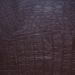Croco FR Bordeaux | Artificial leather | Dux International