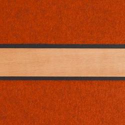 Feltro-Legno 125 | Tapis / Tapis design | Ruckstuhl