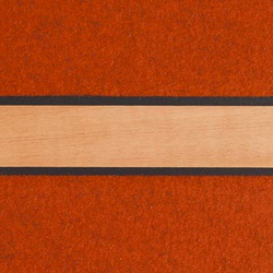 Feltro-Legno 125 | Alfombras / Alfombras de diseño | Ruckstuhl