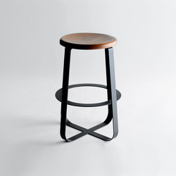 Primi Counter Stool | Sgabelli bar | Phase Design
