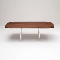 Primi Dining Table | Mesas comedor | Phase Design