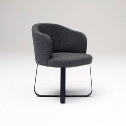 Primi Personal Chair | Loungesessel | Phase Design